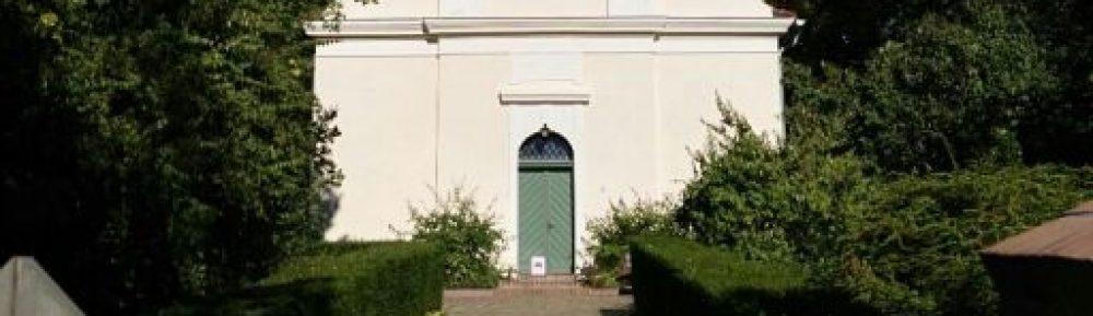 Förderverein der Evangelischen Kirchengemeinde Töplitz e.V.